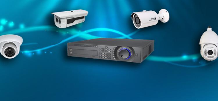 راه حل های جدید و ساده شرکت نت ویژن بر اساس دوربین های IP